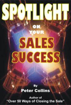 Spotlight on Sales Success - Colour