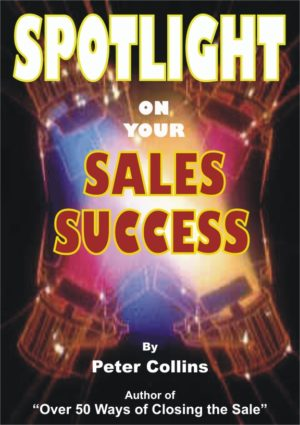 Spotlight on Sales Success - Colour