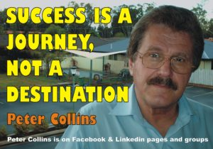 peter-success-is-a-journey