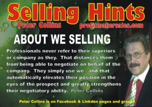 selling-hints-about-we-selling
