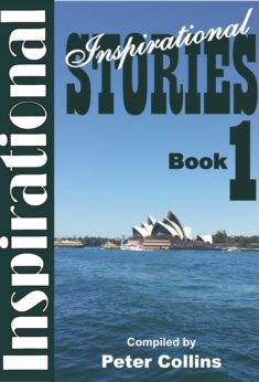 Inspirational Stories - Book 1