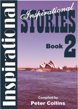 Inspirational Stories - Book 2