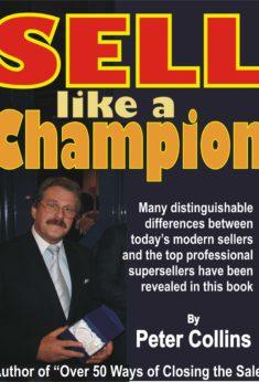 Sell Like a Champion