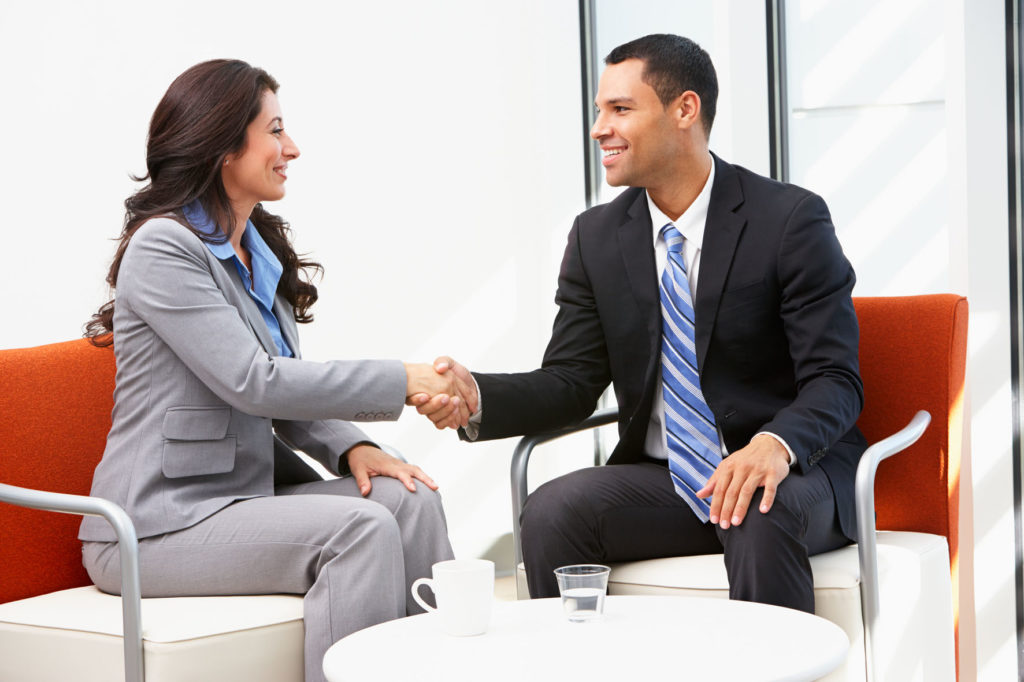 Referrals - A Better Than 50-50 Chance to Appoint Them