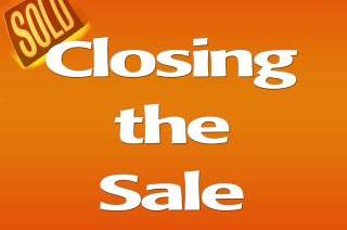 Understanding Closing The Sale - Part 2