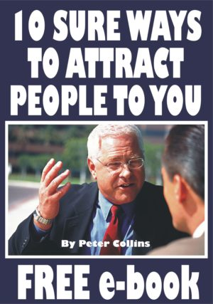 10 Sure Ways to Attract People to You