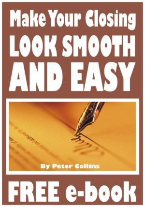 Make Your Closing Look Smooth and Easy