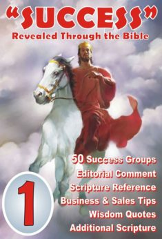 Success Through the Bible - Book 1