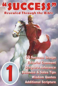 Success Through the Bible - Book 1
