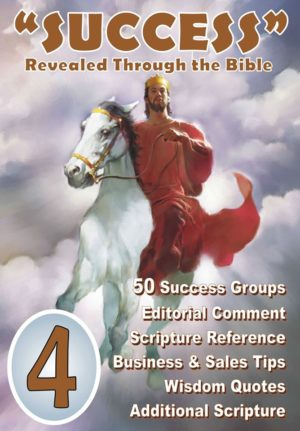Success Through the Bible - Book 4