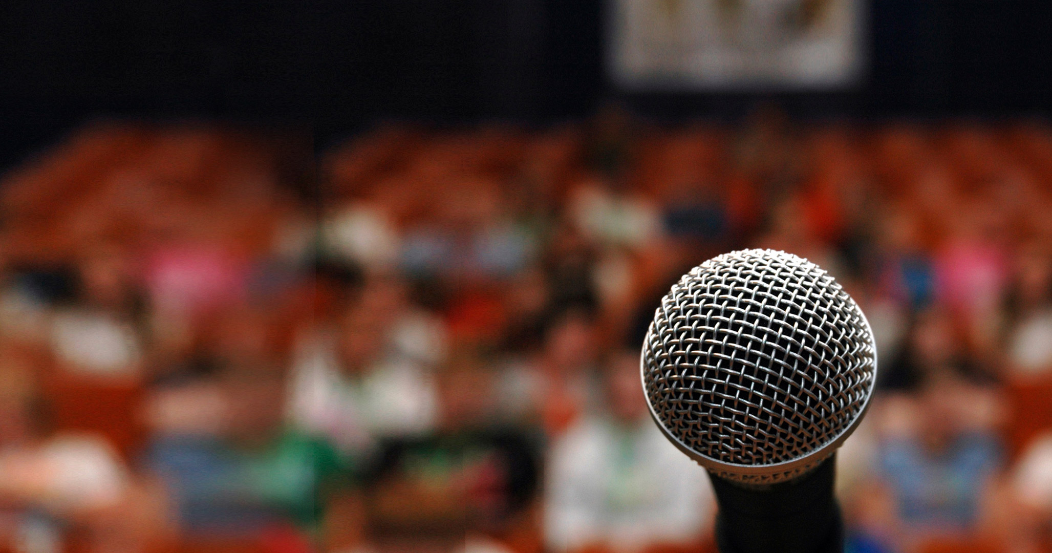 Four Things That Set Public Speakers Apart from Others
