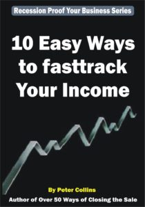 10 Easy Ways Fast-Track Your Income