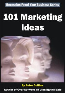 101 Marketing Ideas