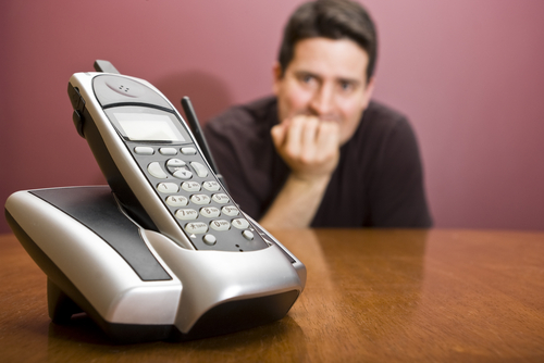 5 Ways Salespeope Can Beat Call Reluctance