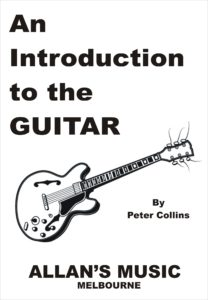 An Introduction to the Guitar
