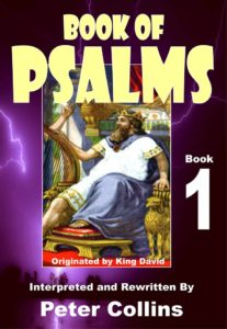 Book of Psalms - Book 1
