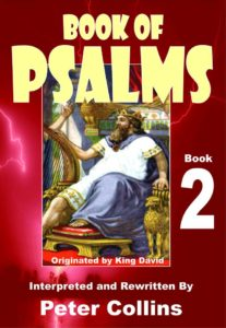 Book of Psalms - Book 2