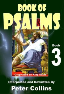Book of Psalms - Book 3