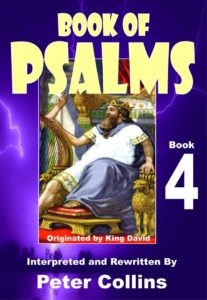 Book of Psalms - Book 4