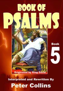 Book of Psalms - Book 5