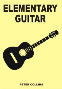 Elementary Guitar - Allans Music