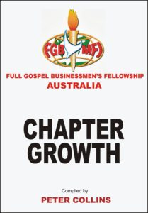FGBMF - Australia - Chapter Growth