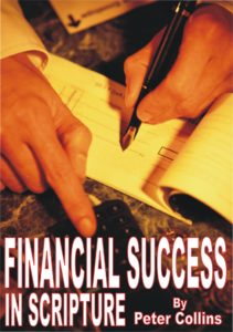 Financial Success in Scripture