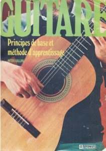 How to Play the Guitar - French