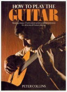 How to Play the Guitar - Hardback