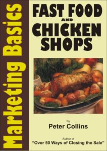 Marketing Basics Chicken Shops - Colour