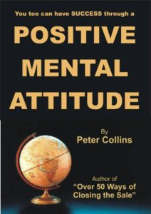 Positive Mental Attitude - Book