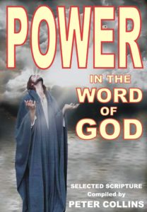 Power in the Word of God