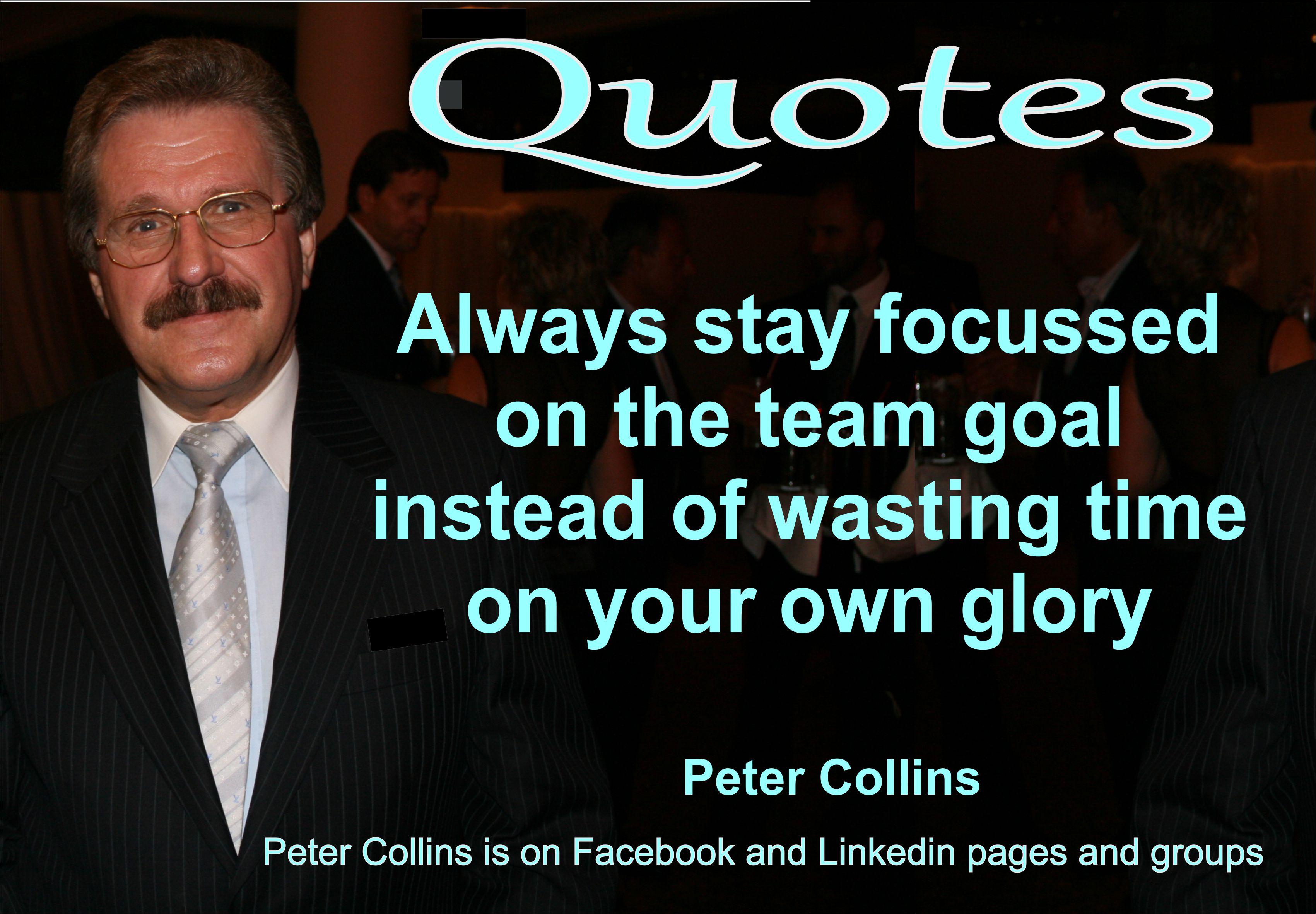 Quote-Always-Focused