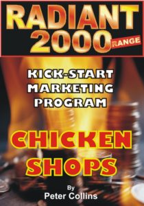 Radiant 2000 Chicken Shop Kick Start Marketing Programme