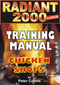 Radiant 2000 Training Manual - Colour