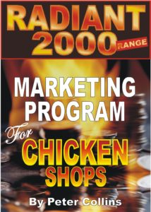 Radiant Chicken Shops Marketing Program