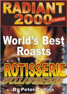 Radiant Rotisserie Promotional Handbook