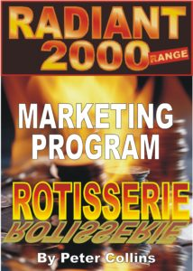 Rotisserie Marketing Program