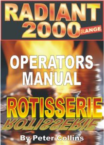 Rotisserie Operators Manual