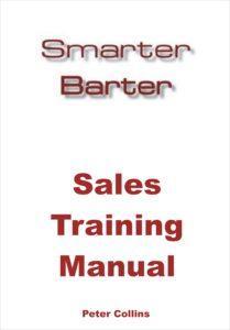 Smarter Barter Sales Training Manual