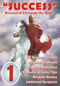 Success Revealed Through the Bible - Book 1