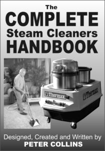 Thermax - Complete Steam Cleaners Handbook
