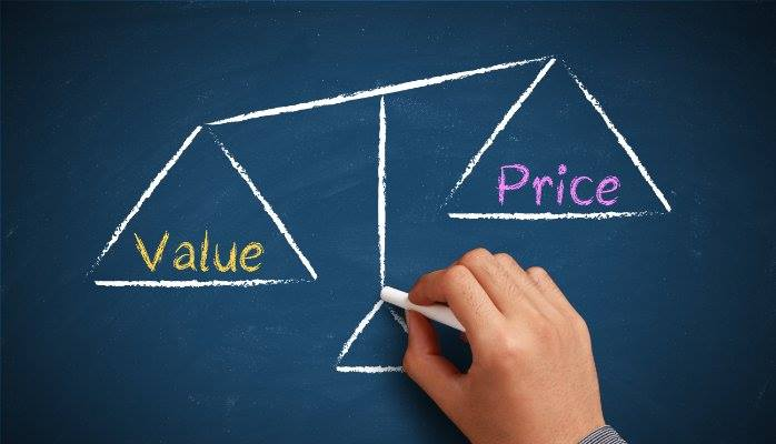 Learn to Sell on Value and Not on Price