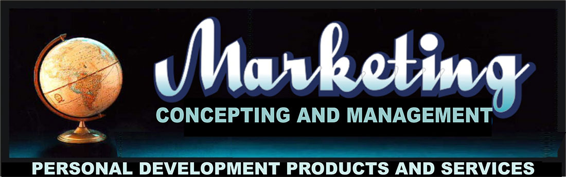 Marketing Concepting and management
