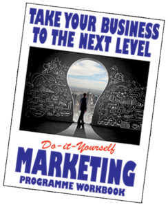 Marketing Programme Workbook
