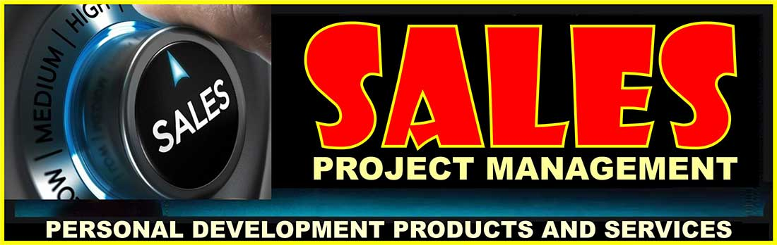 Sales project management