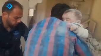 A Baby's Hug