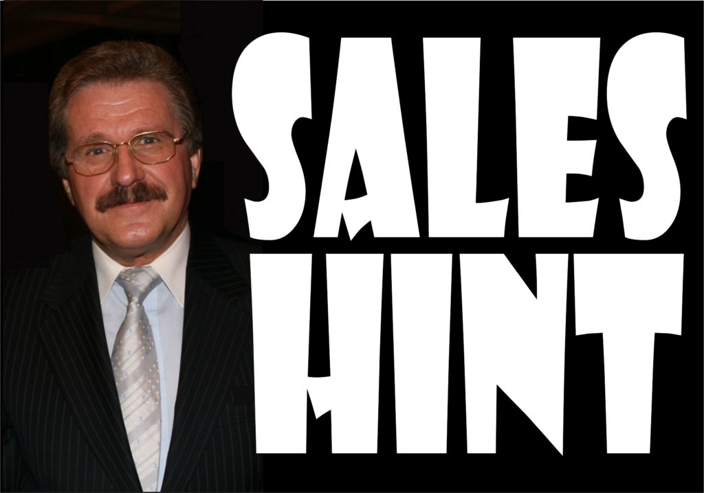 Sales Hint 01