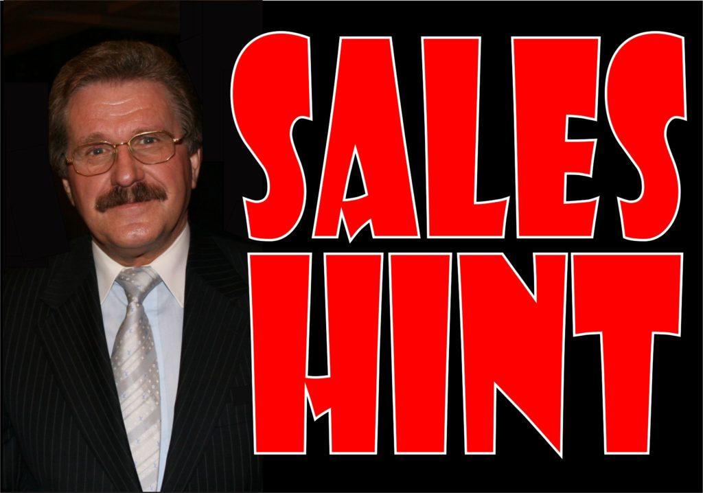 Sales Hint 02