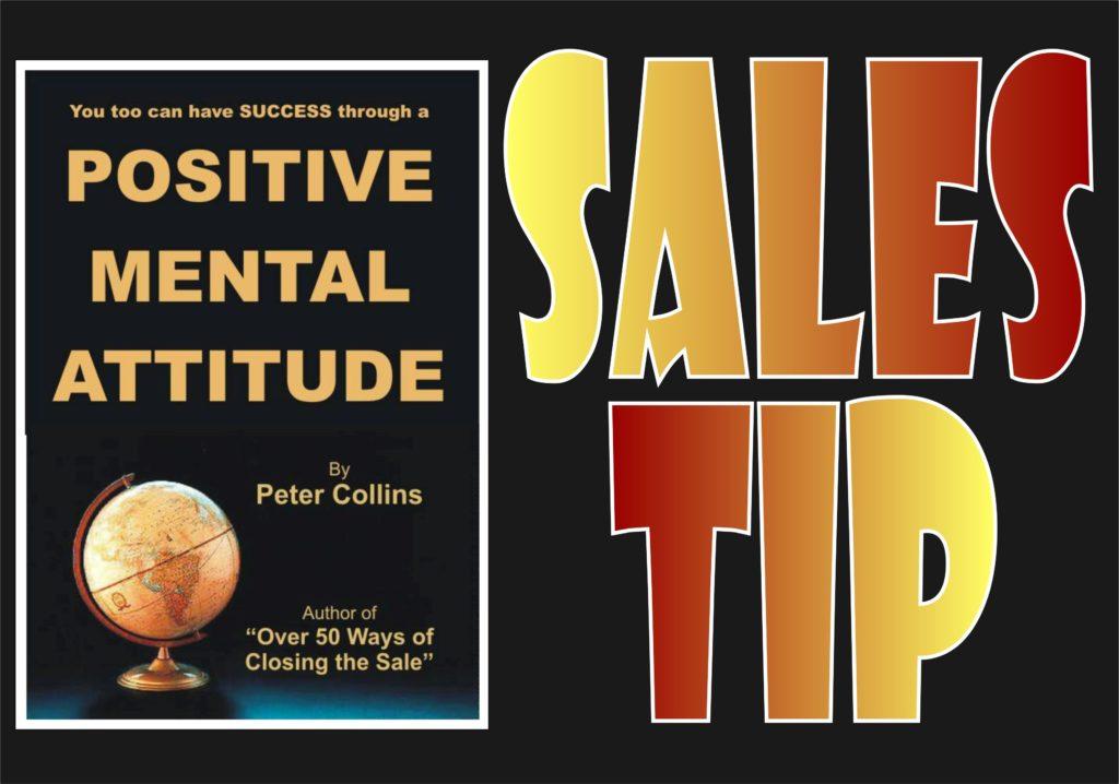 Sales Tip 11